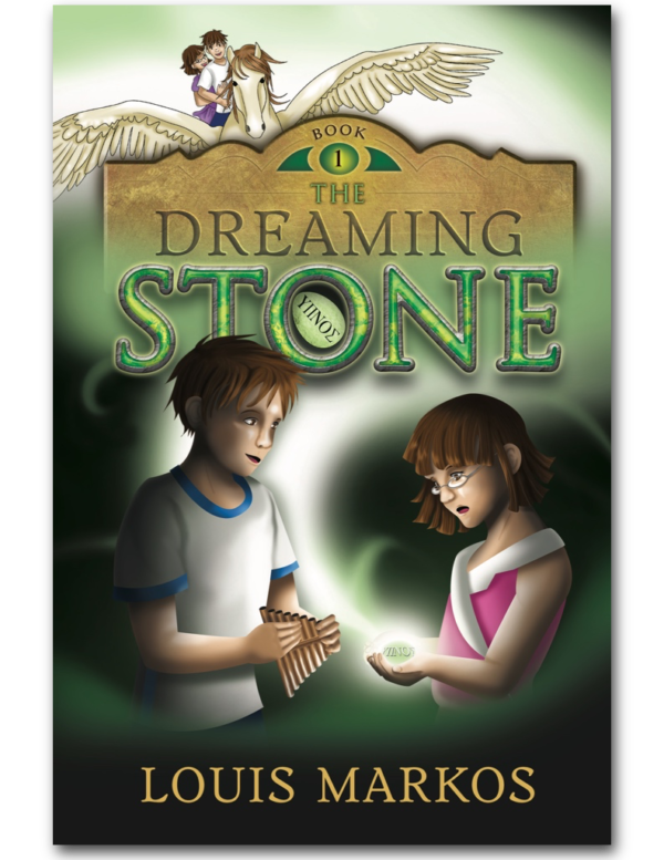 The Dreaming Stone