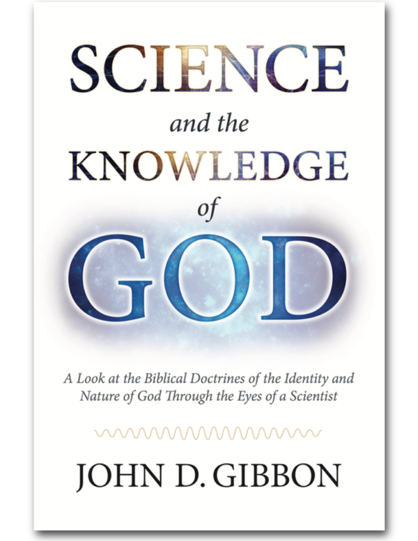 Science and the Knowledge of God